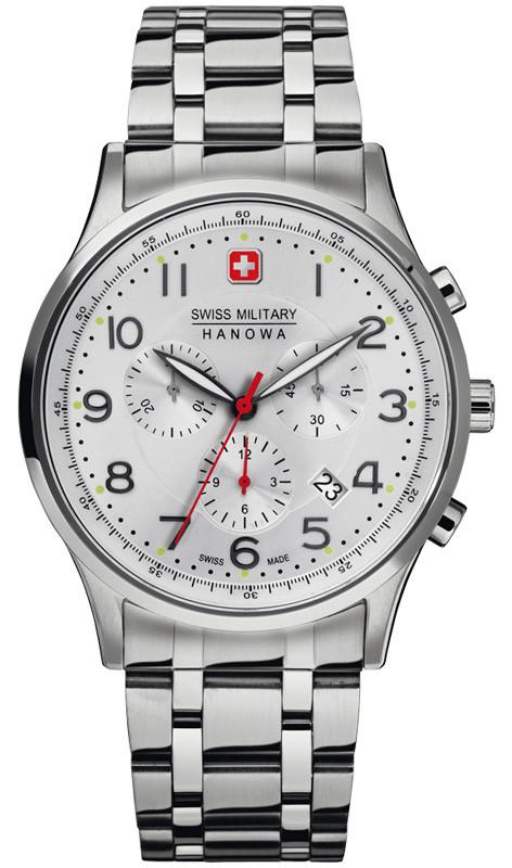 Мужские часы Swiss Military  06-5187.04.001