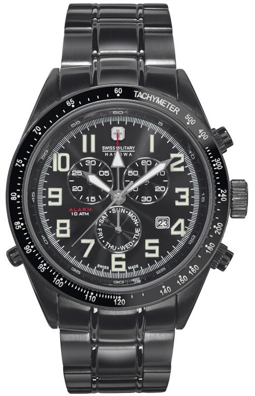 Мужские часы Swiss Military  06-5199.13.007