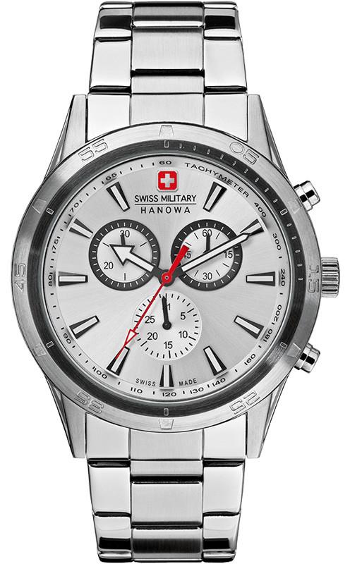 Мужские часы Swiss Military  06-8041.04.001