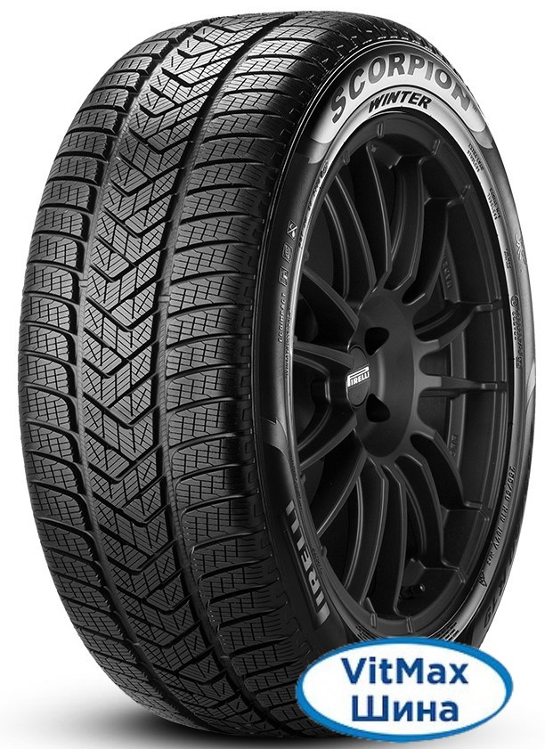 Pirelli Scorpion Winter 275/40 R20 106V XL Run Flat