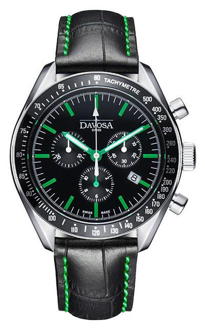 Мужские часы Davosa 162.477.75