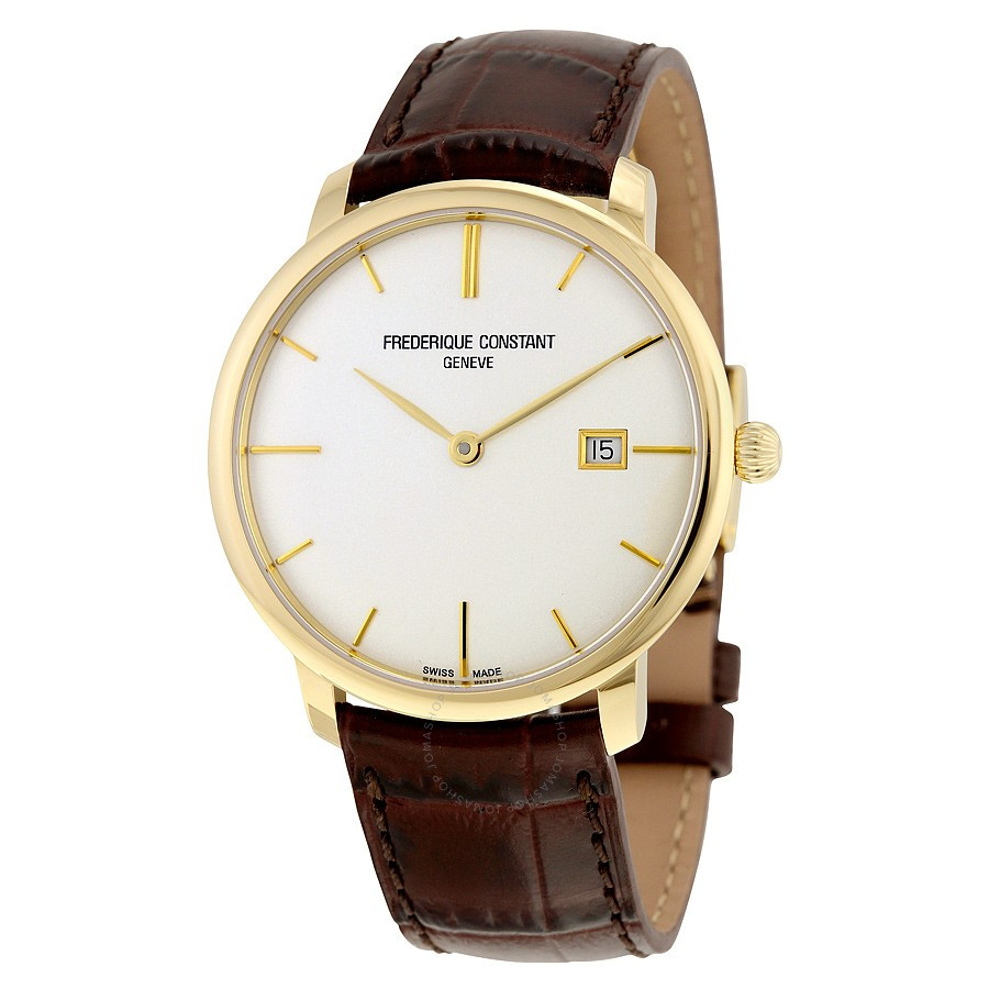 Мужские часы Frederique Constant FC-306V4S5