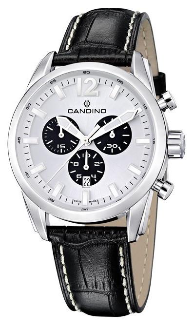 Мужские часы Candino C4408/A