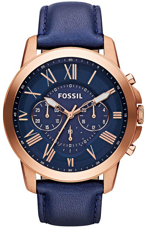 Мужские часы Fossil FS4835