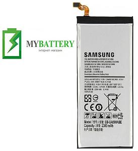 Оригинальный аккумулятор АКБ батарея Samsung A500F Galaxy A5/ A500FU Galaxy A5 / EB-BA500ABE 2300 mAh 3.8 V