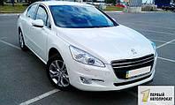 Прокат Peugeot 508 2.0D AT Allure!