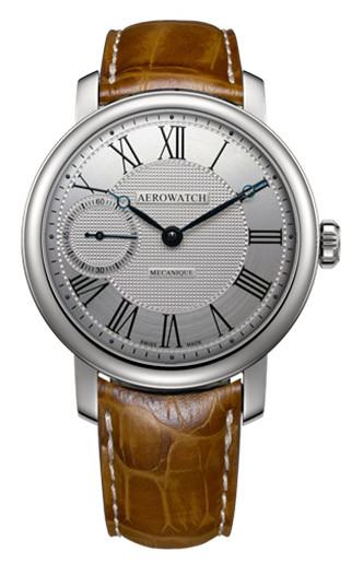 Мужские часы Aerowatch 50931AA06