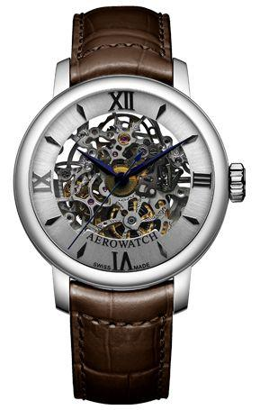 Мужские часы Aerowatch 66937AA08