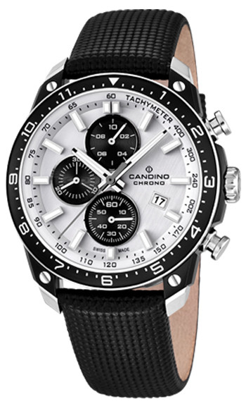 Мужские часы Candino C4520/1
