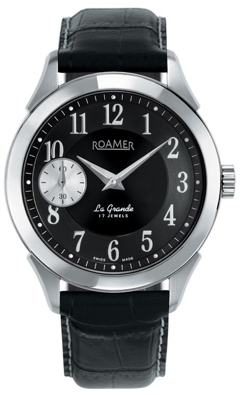 Мужские часы Roamer 101358.41.56.01