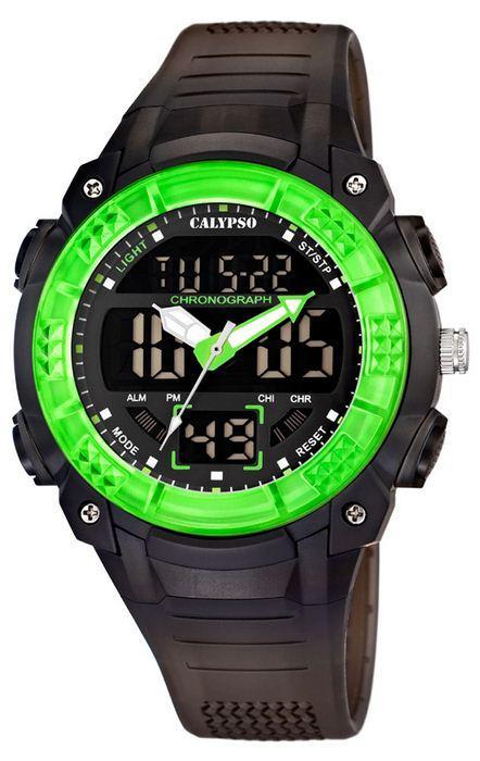 Мужские часы Calypso K5601/5