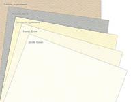 Бумага акварельная B2 Fabriano Rusticus 50x70см Sabbia коричневый 200г/м2 среднее зерно 16F2404