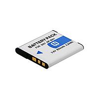 Aккумулятор Alitek для Sony NP-BN1, 900 мАч