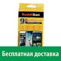 Каленное стекло RaddiSan для iPhone 6/6s (на заднюю панель) (Айфон )