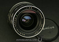 Mamiya Sekor C 50mm f4.5 for Mamiya RB67, фото 1