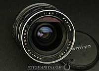 Mamiya Sekor C 50mm f4.5 for Mamiya RB67, фото 1