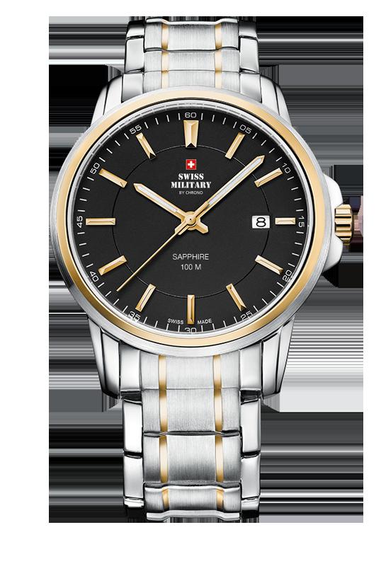 Мужские часы Swiss Military  SM34039.04