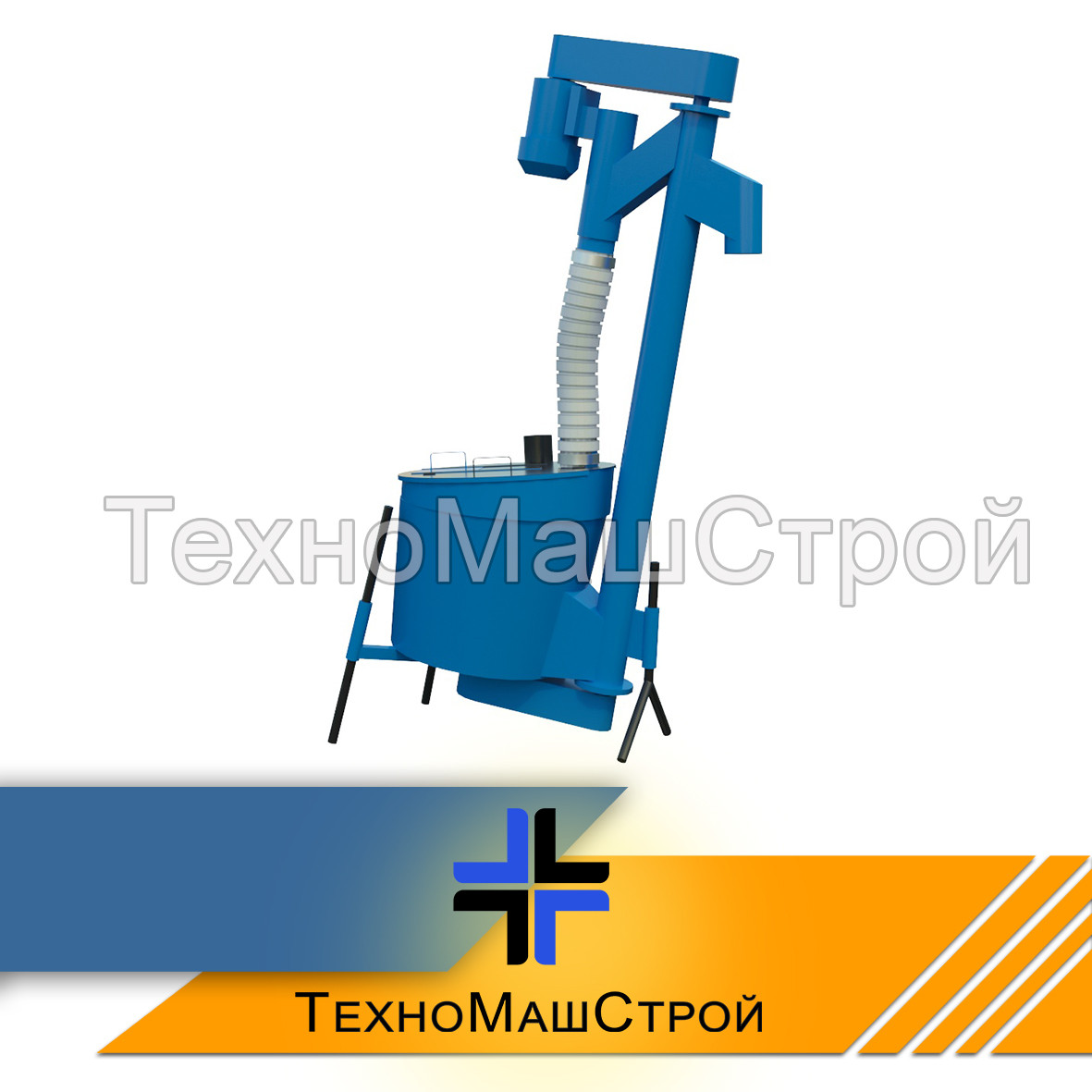 Шнековый транспортер ШТЗ-100, фото 1