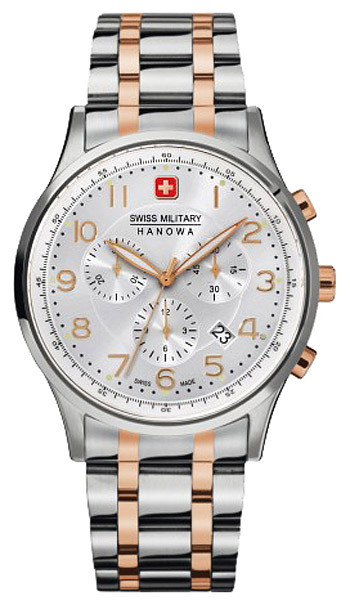 Мужские часы Swiss Military  06-5187.12.001