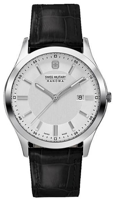 Мужские часы Swiss Military  06-4182.04.001