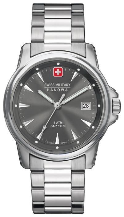 Мужские часы Swiss Military  06-5044.1.04.009