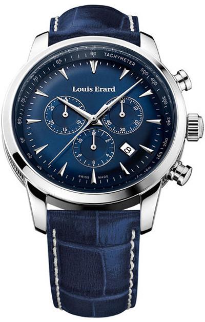 Мужские часы Louis Erard 13900 AA05.BDC102