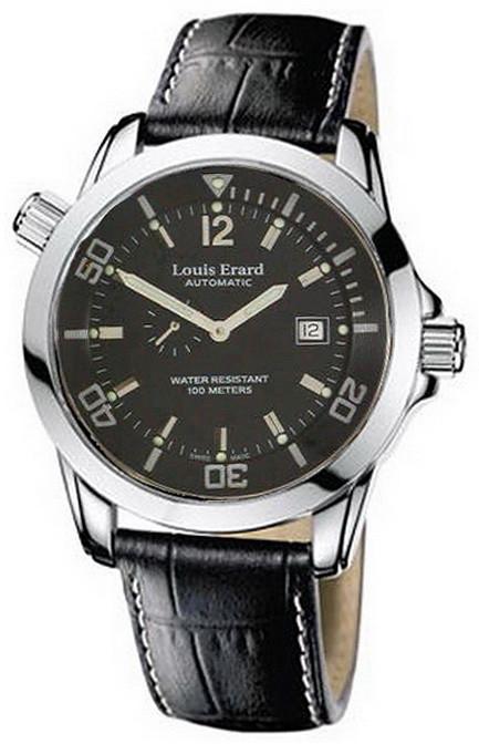 Мужские часы Louis Erard 59401AA02.BDV01