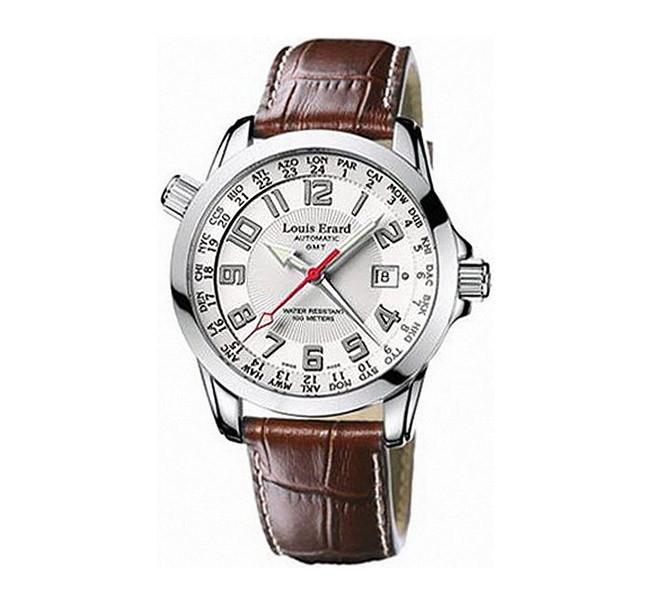 Мужские часы Louis Erard 65412AA01.BDC15