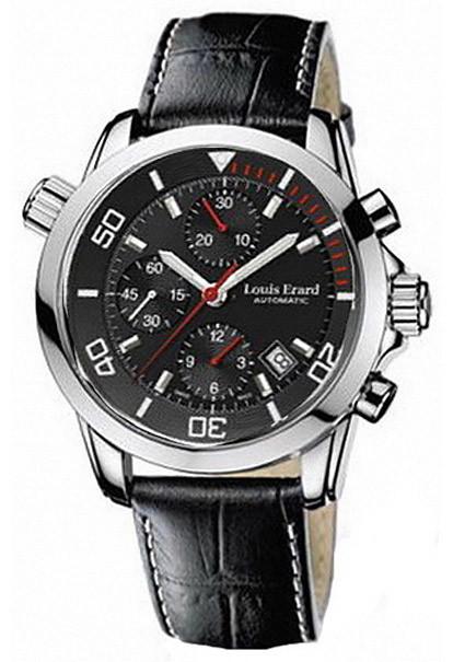 Мужские часы Louis Erard 77402АА03.BDV02