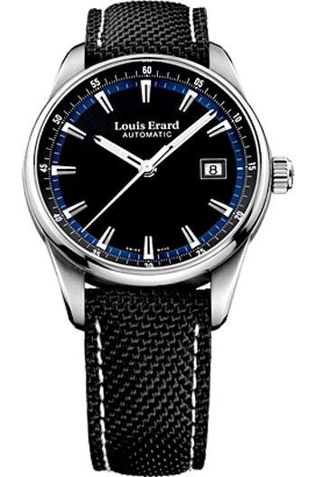 Мужские часы Louis Erard 69105 AA12.BTD20