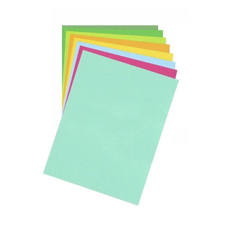 Бумага для дизайна B2 Folia Fotokarton50x70см №38 Бирюзовая 300г/м2 4823064949063