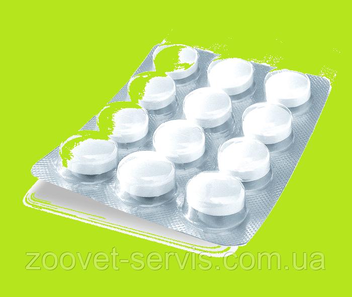 Тримезин (сульфадимезин та триметоприм) таблетки по 1гр