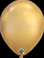 Q11'' CHROME Gold Хром Золото