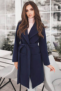 Демісезонне пальто на підкладці Спрін