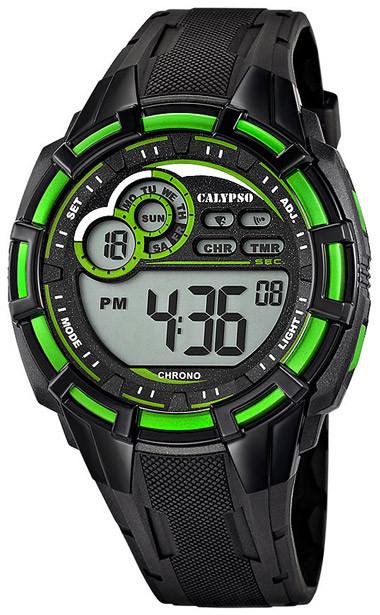 Мужские часы Calypso K5625/3