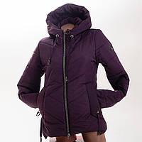 Женская демисезонная куртка «Стиль»