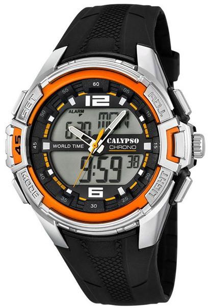 Мужские часы Calypso K5655/3