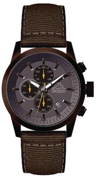 Мужские часы Kappa KP-1428M-C