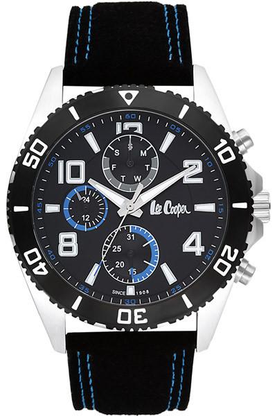 Мужские часы Lee Cooper LC-23G-B