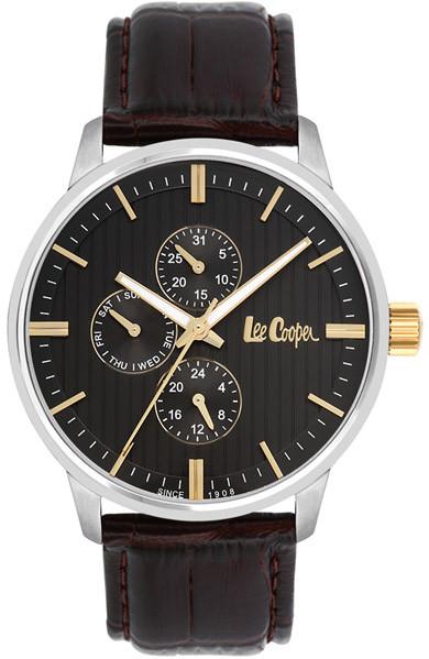 Мужские часы Lee Cooper LC-32G-F