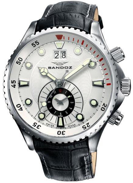 Мужские часы Sandoz 72587-00