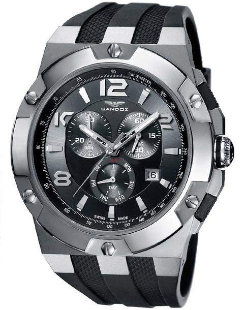 Мужские часы Sandoz 81289-01