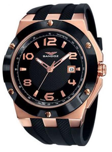 Мужские часы Sandoz 81319-95