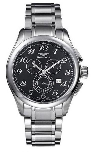 Мужские часы Sandoz 81343-05