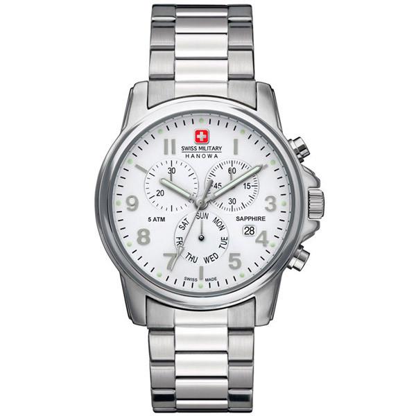 Мужские часы Swiss Military  06-5233.04.001