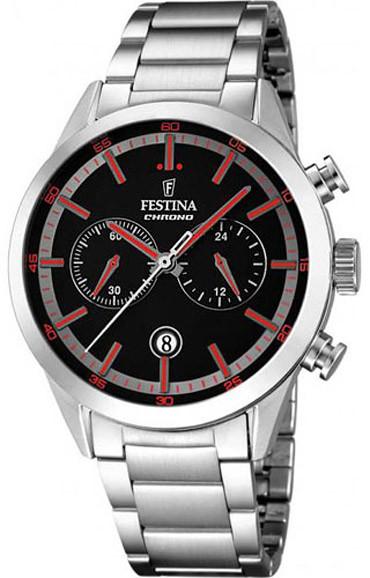 Мужские часы Festina F16826/6