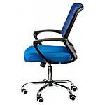 Кресло Marin blue (E0918), Special4You (Бесплатная доставка), фото 4