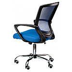 Кресло Marin blue (E0918), Special4You (Бесплатная доставка), фото 5