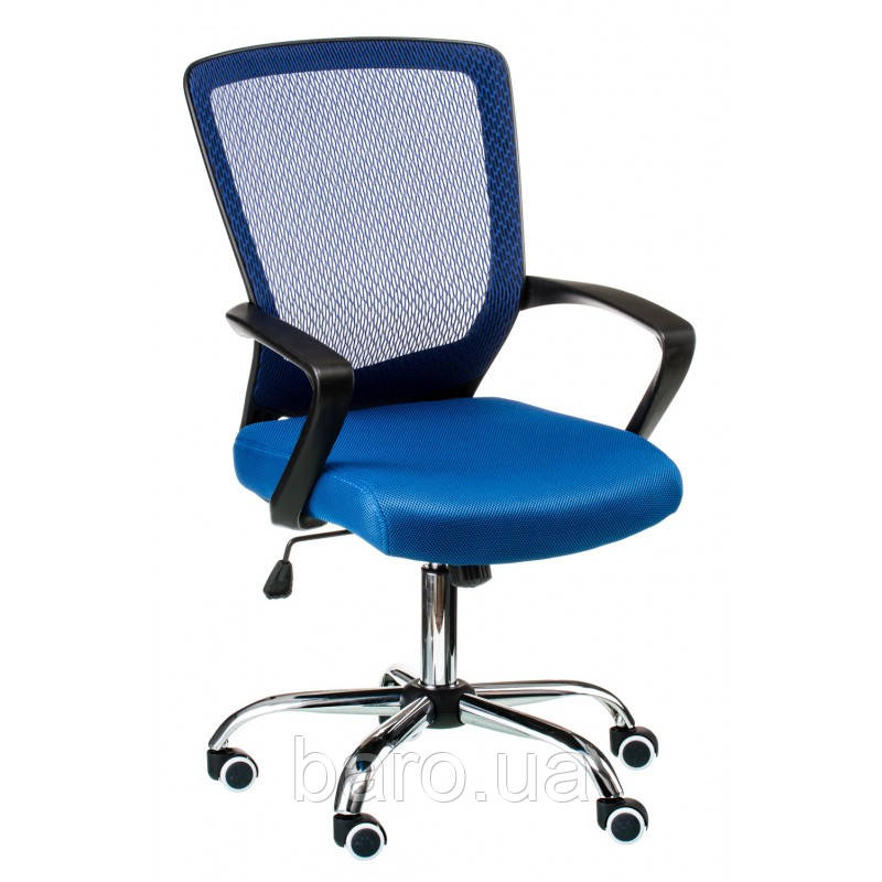 Кресло Marin blue (E0918), Special4You (Бесплатная доставка)