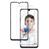 Защитное стекло для  Huawei Y7 2019 (3 цвета)
